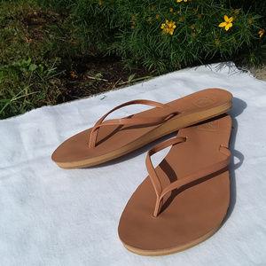 2/$20 REEF flip flops